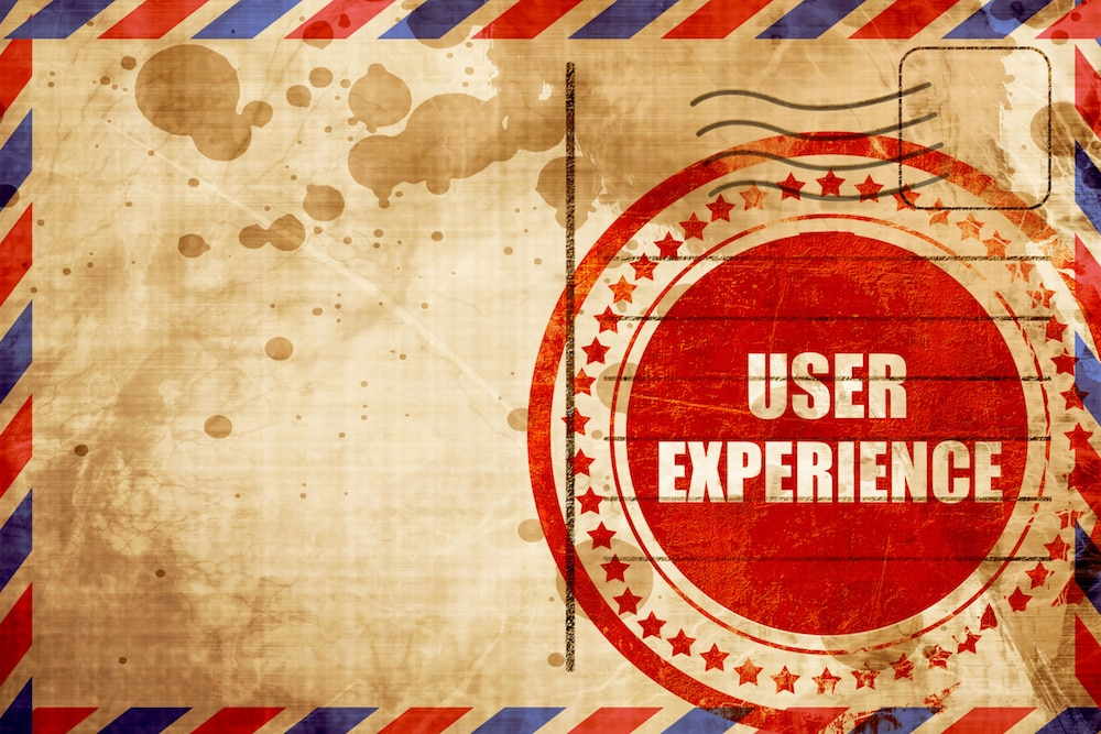 Designing for the user experience is a critical factor in the work done by web development services.